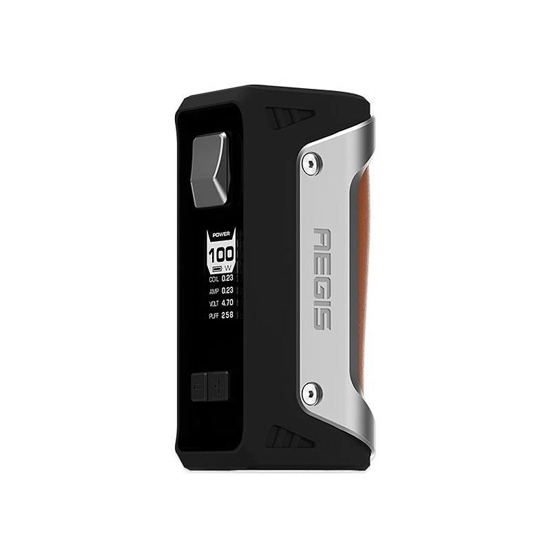 Mod AEGIS 100W Geekvape gun metal