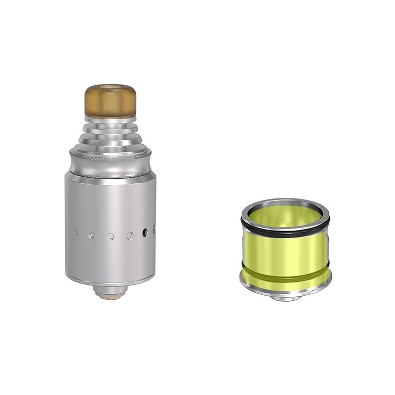 Atomizor BERSERKER Mini MTL RDA gold