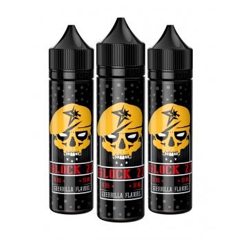 Lichid GLOCK 22 - Guerrilla Flavors 50ml