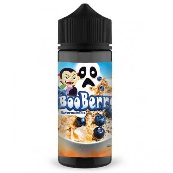Lichid BOOBERRY Flavor...