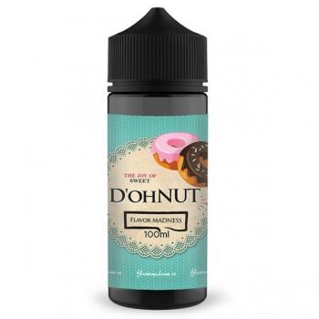 Lichid D`OHNUT Flavor...
