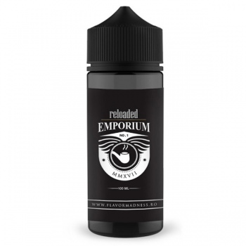 Lichid EMPORIUM Reloaded 95 ml