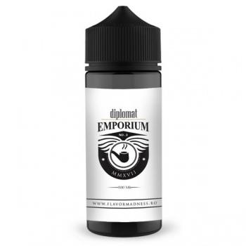 Lichid EMPORIUM Diplomat 95 ml