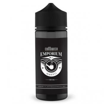 Lichid EMPORIUM Coffbacco...