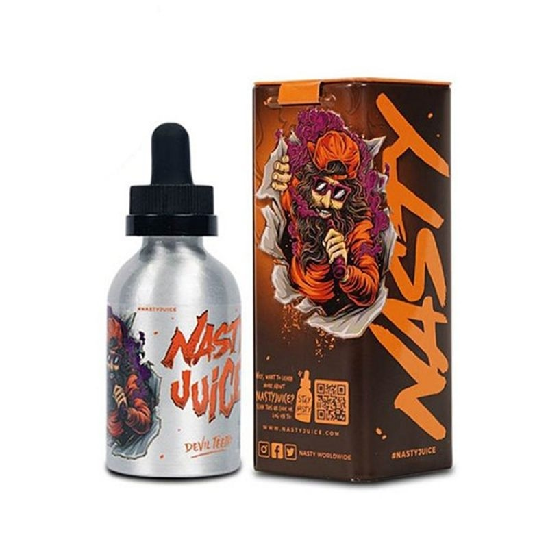 Lichid Nasty Juice 50 ml DEVIL TEETH