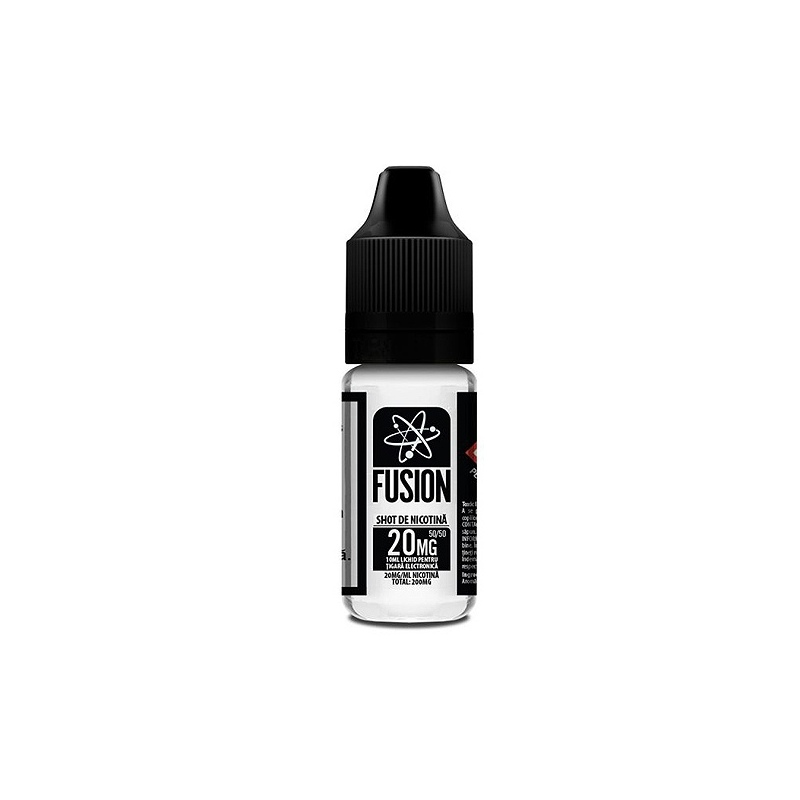 NicShot FUSION 20 mg/ml Halo
