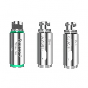 Rezistenta Breeze 2 Aspire 1.0 ohm