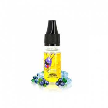Aroma Blueberry Cool Mint Sensation Malaysian 10 ml