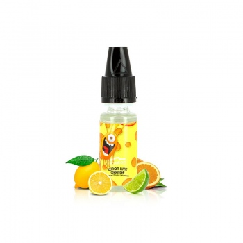 Aroma Lemon Lime Orange Sensation Malaysian 10 ml