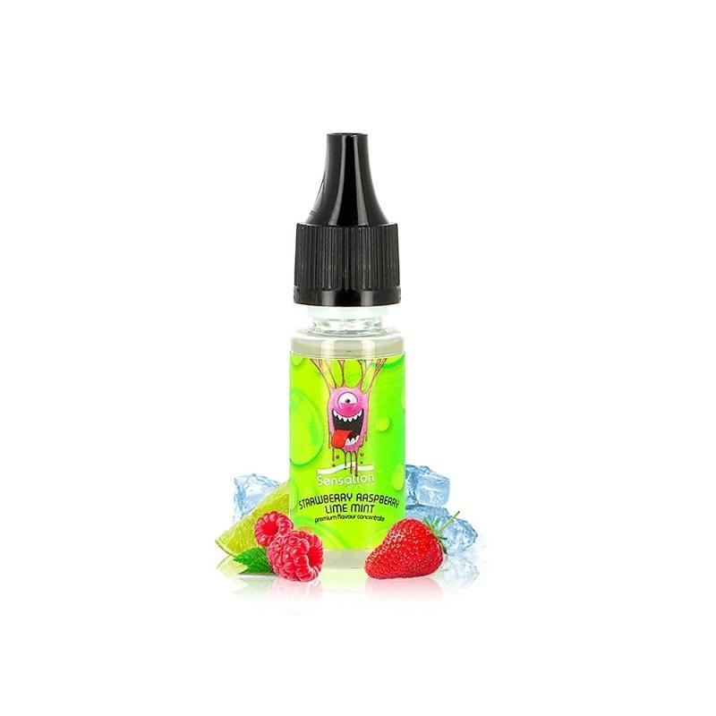 Aroma Strawberry Raspberry Lime Sensation Malaysian 10 ml