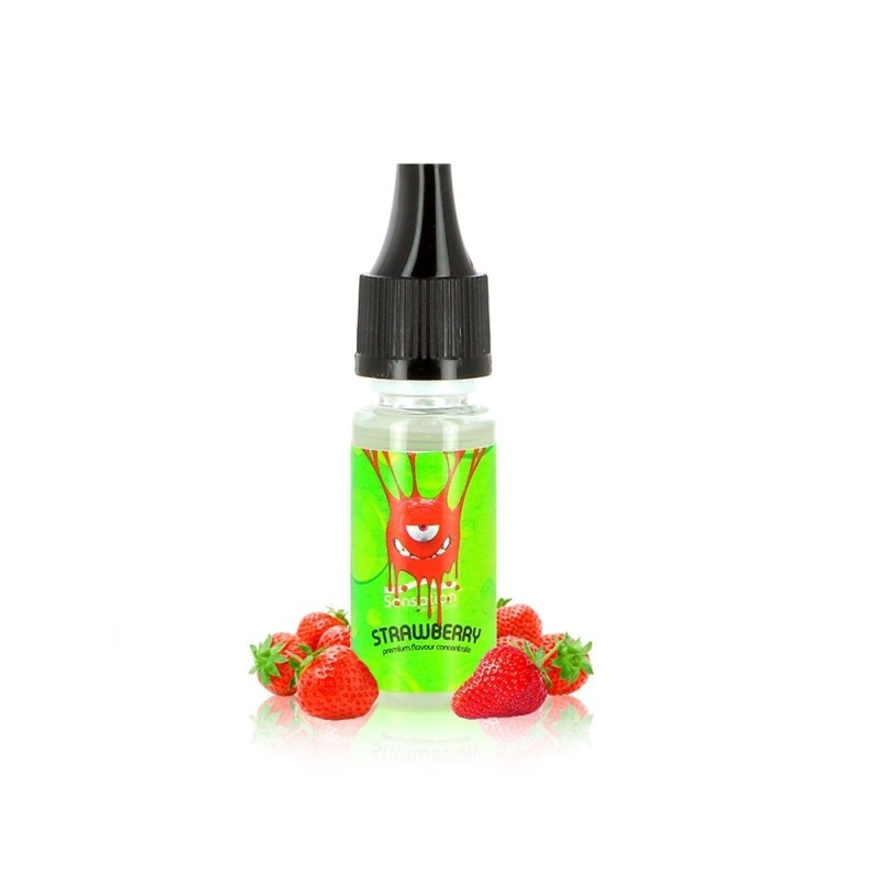 Aroma Strawberry Sensation Malaysian 10 ml