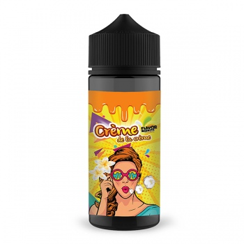 Lichid CREME DE LA CREME Flavor Madness 100 ml