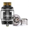 Atomizor Creed RTA Geekvape silver