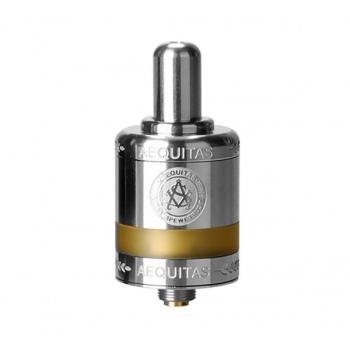 Atomizor Zeta MTL Asvape silver