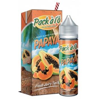 Aroma PACK ALO Papaya