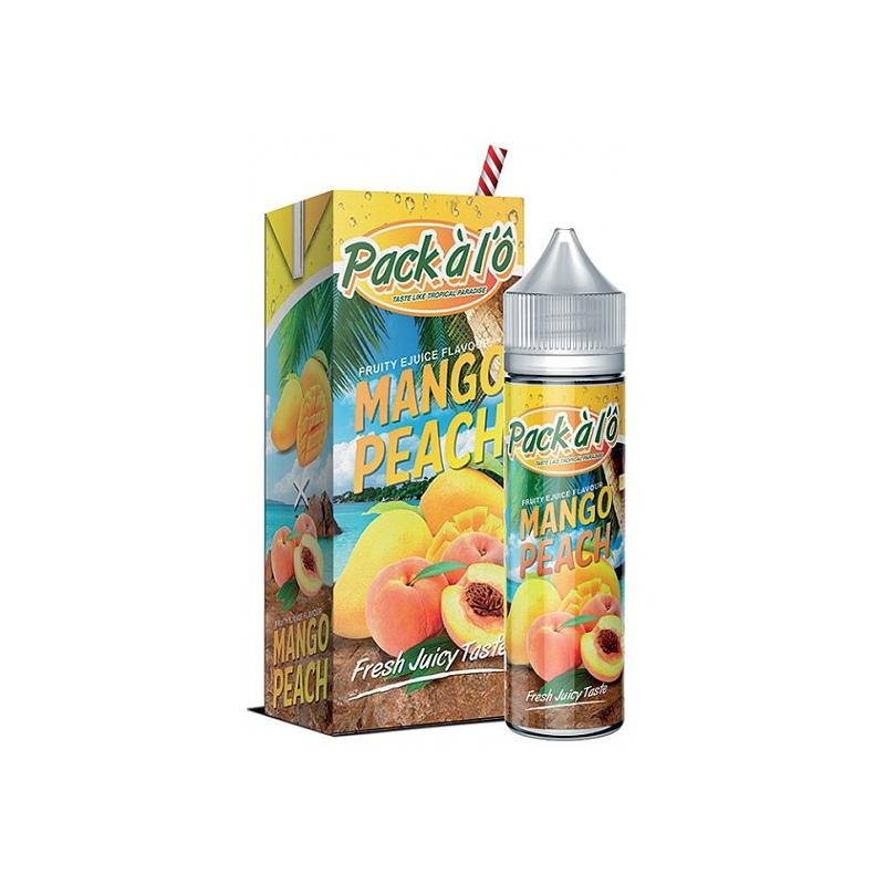 Aroma PACK ALO Mango Peach