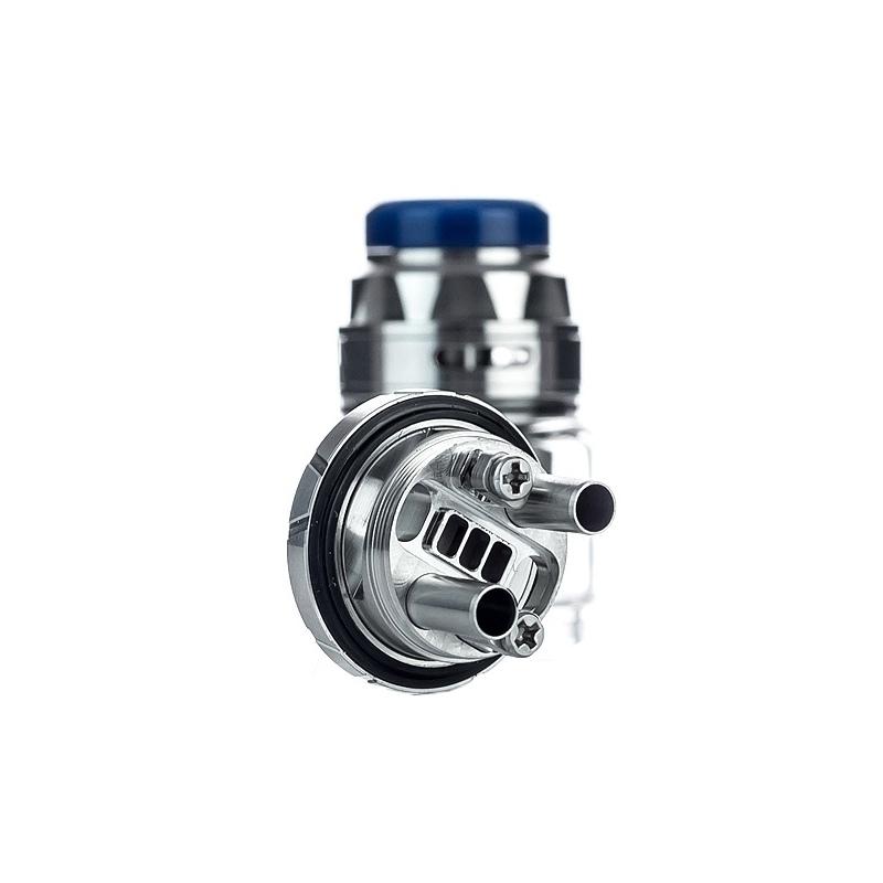 Atomizor Intake RTA Augvape silver