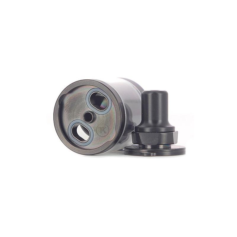 Atomizor Hastur MTL RTA Mini Cthulhu silver
