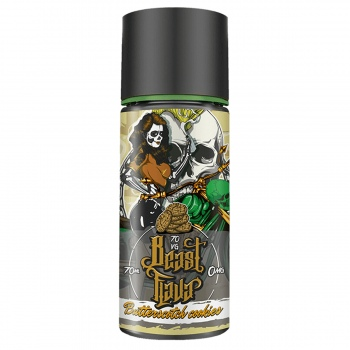Lichid Beast Flava aroma Butterscotch Cookies 70 ml
