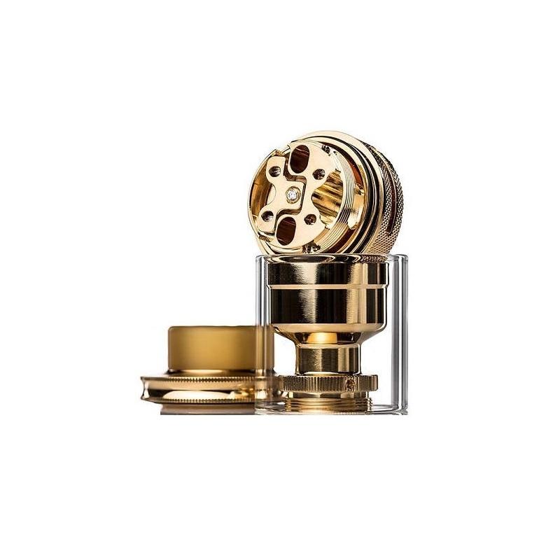 Atomizor Petri RTA 24 mm Dotmod gold