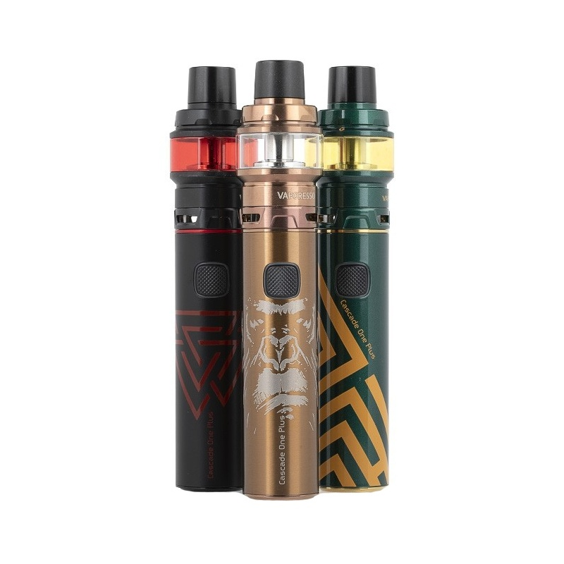 Kit Tigara Electronica cascade One Plus SE Vaporesso gold