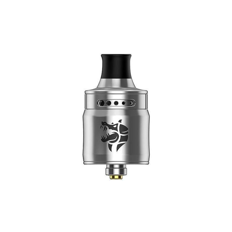 Atomizor Ammit 22 MTL RDA Geekvape silver