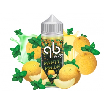 Lichid QB Mix Line Minty Melon 50 ml