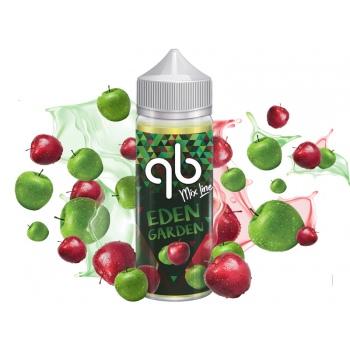 Lichid QB Mix Line Eden Garden 50 ml