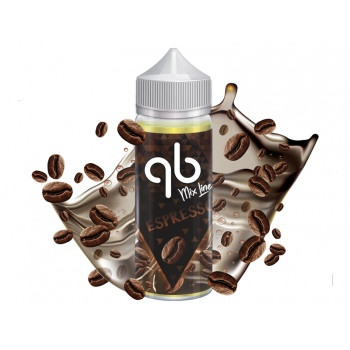 Lichid QB Mix Line Espresso 50 ml