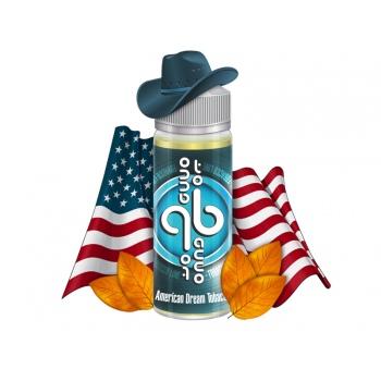 Lichid QB Mix Line American Dream Tobacco 50 ml