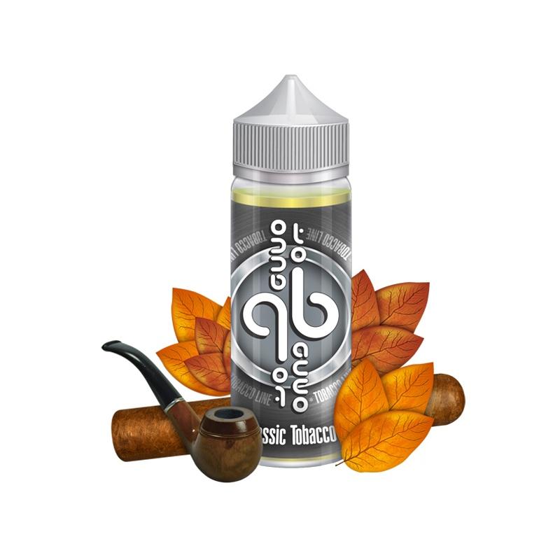 Lichid QB Mix Line Classic Tobacco 50 ml
