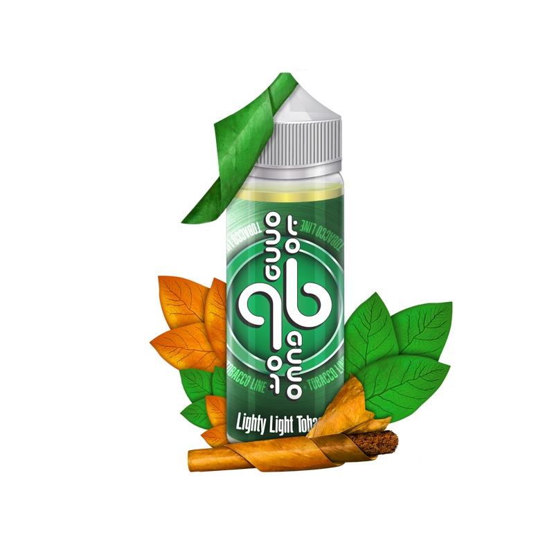 Lichid QB Mix Line Lighty Light Tobacco 50 ml