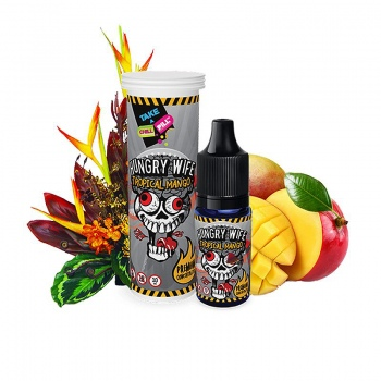 Aroma CHILL PILL - Tropical Mango 10 ml