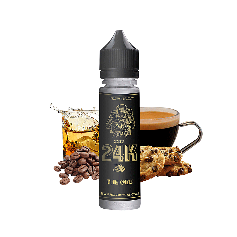 Lichid 24K The One 50 ml