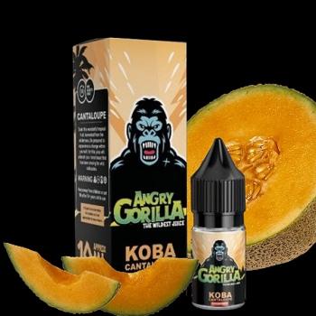 Aroma Angry Gorilla Coba Cantaloupe 10 ml