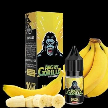 Aroma Angry Gorilla Kong Banana 10 ml