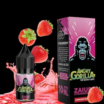 Aroma Angry Gorilla Zaius Strawberry 10 ml