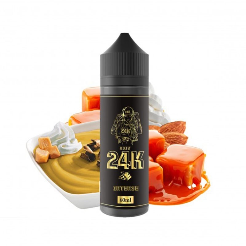 Lichid 24K Intense 50 ml