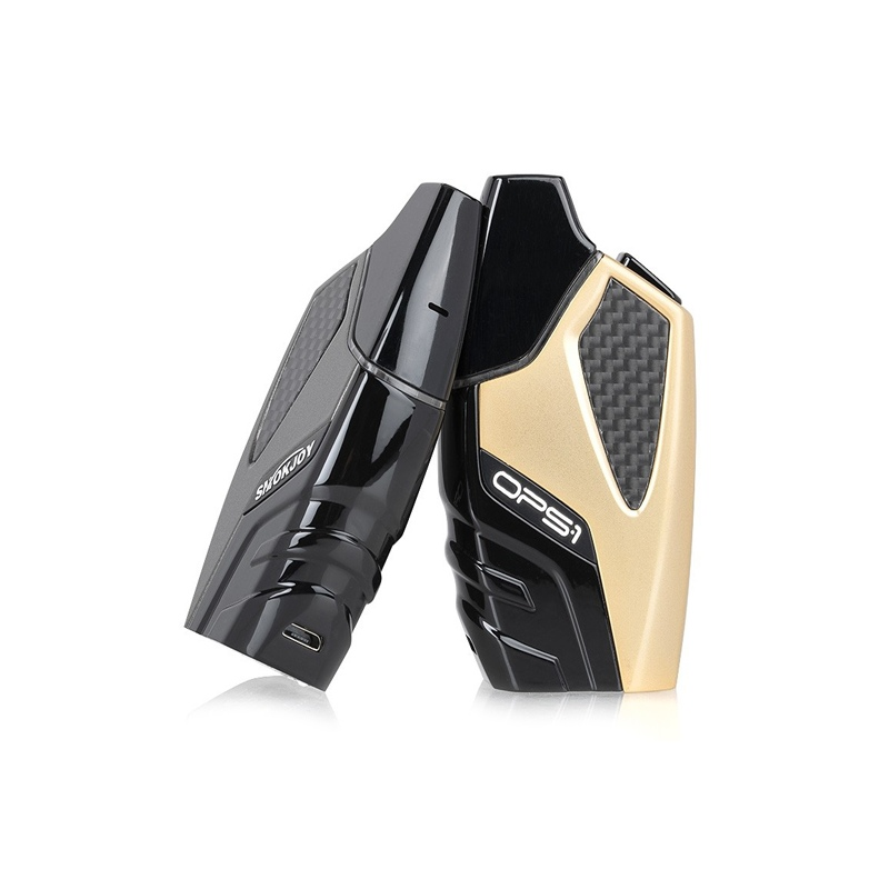 Kit Alur X Smokjoy OPS-1 negru