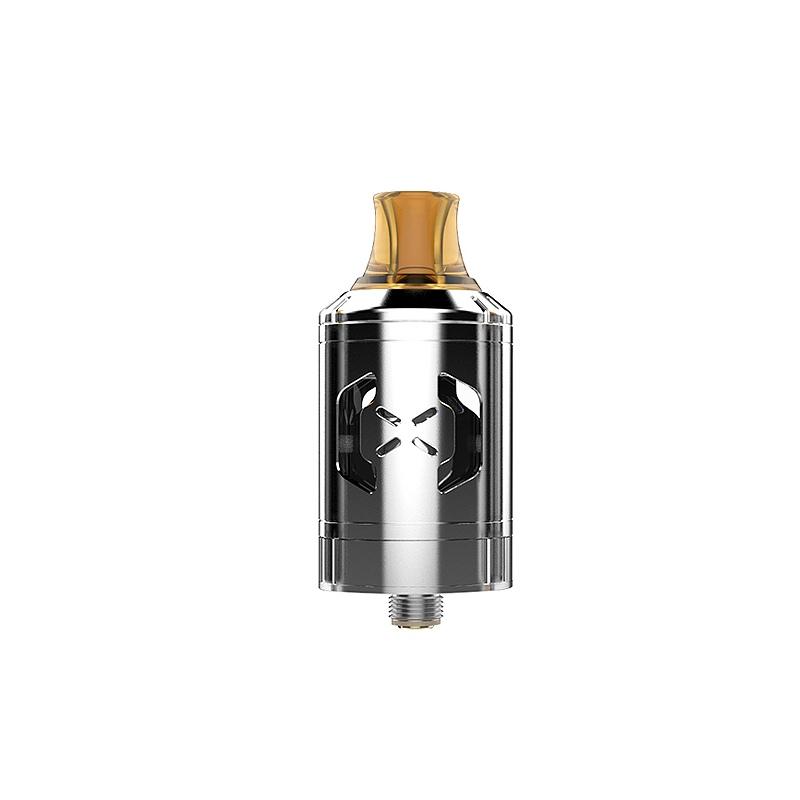 Atomizor Chalice MTL RTA Hugsvape negru