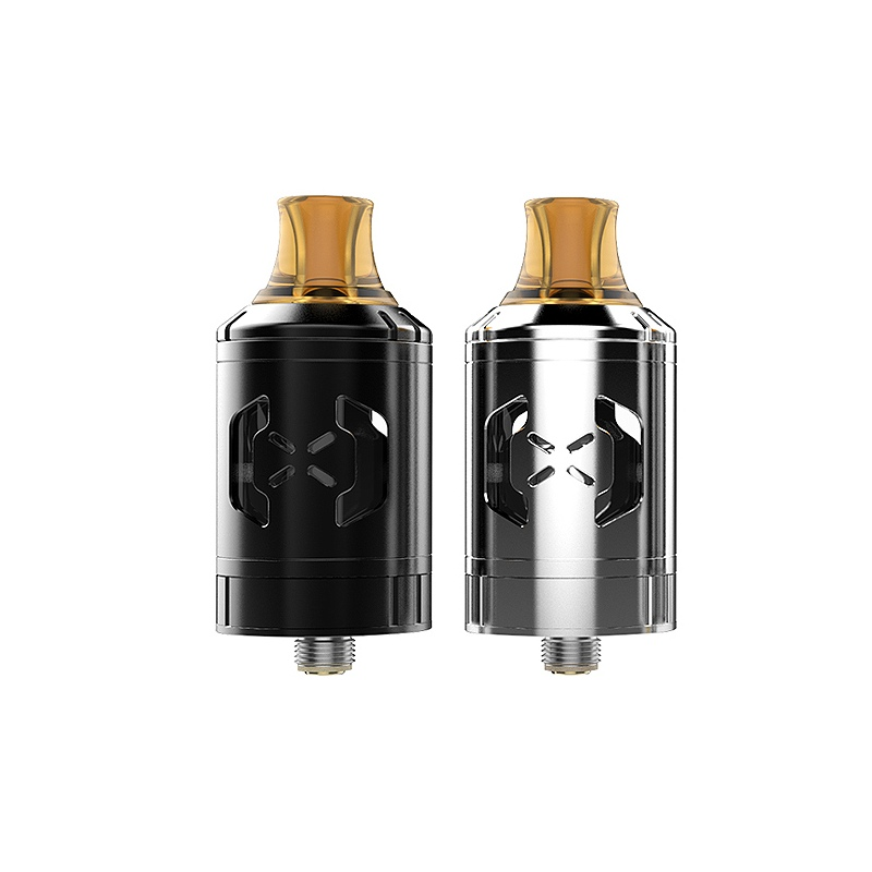 Atomizor Chalice MTL RTA Hugsvape silver