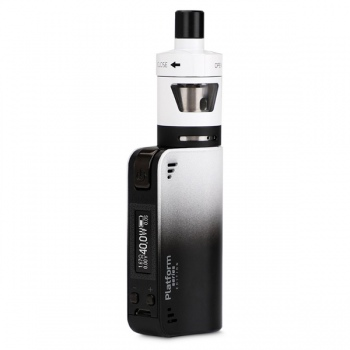 Kit Coolfire Mini Zenith Innokin alb