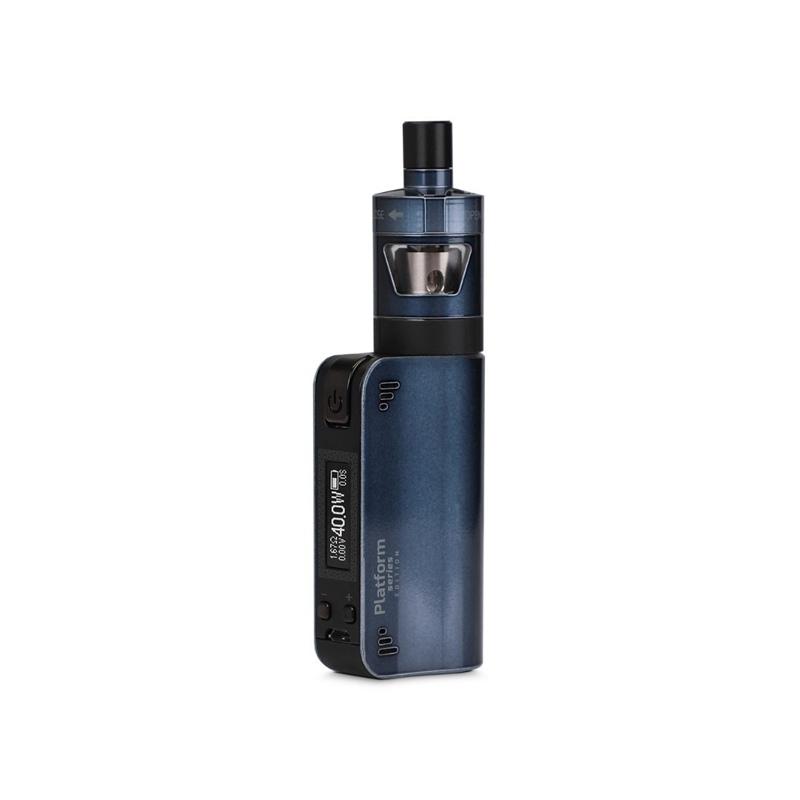 Kit Coolfire Mini Zenith Innokin alb