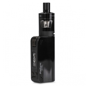 Kit Coolfire Mini Zenith Innokin negru