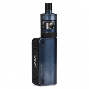Kit Coolfire Mini Zenith Innokin albastru
