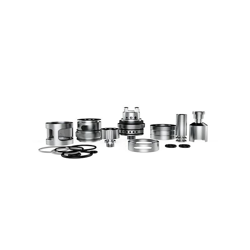 Atomizor Expromizer V3 Fire MTL silver
