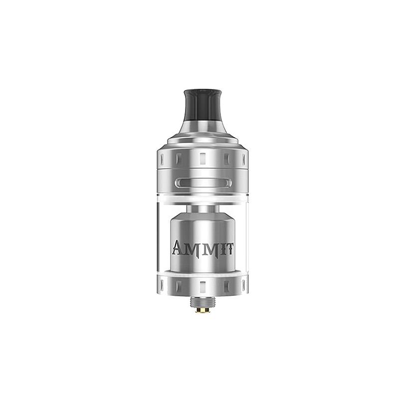 Atomizor Ammit MTL RTA Geekvape silver