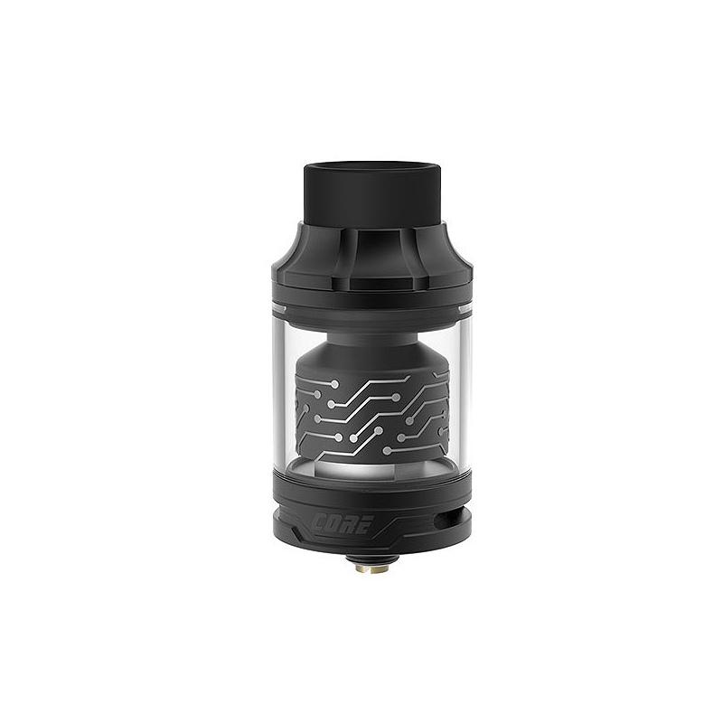 Atomizor Core RTA Vapefly negru