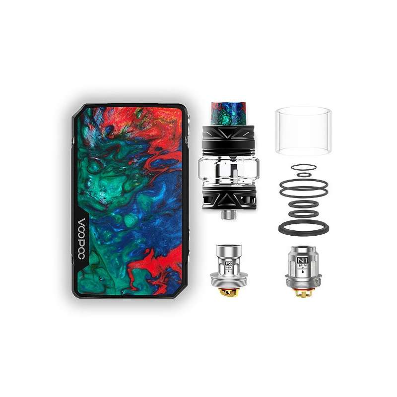 Kit Drag 2 Voopoo 177W B-Ink