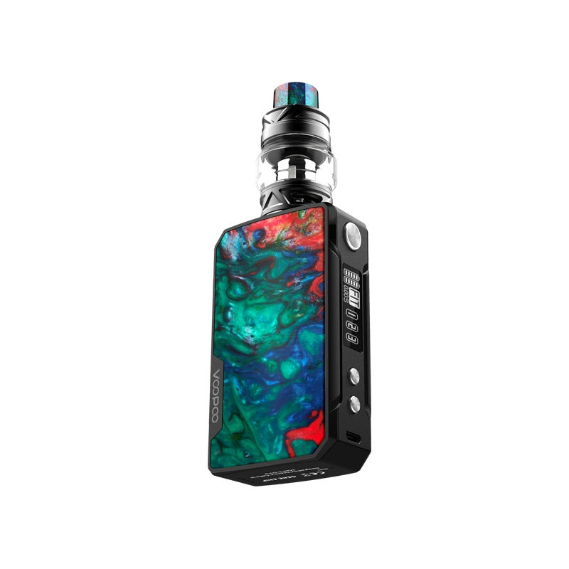 Kit Drag Mini Voopoo 117W B-Coral